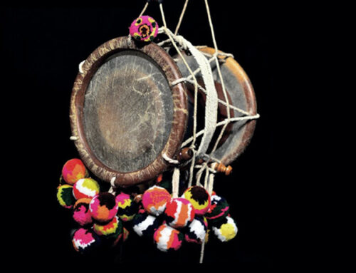 Idakka, the instrument that is indispensable in Kerala's temple music
