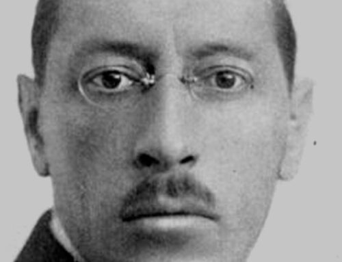 Quarantine Music…Music inspirations of Igor Stravinsky during Spanish flu pandemic